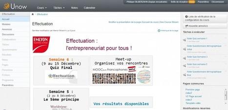 Les MOOCs dans l'Hexagone : premières leçons avec EM Lyon | Apprentissage virtuel | Scoop.it