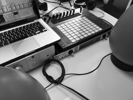 Ableton Live Shortcuts | 13 essential Ableton Live 9 keyboard shortcuts | Everything Digital +EverythingElse | Scoop.it