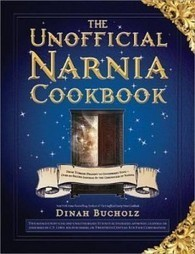Tumnus' Bookshelf: The NarniaFans Book Reviews: The Unofficial Narnia Cookbook | Narnia Fans | Reading discovery | Scoop.it
