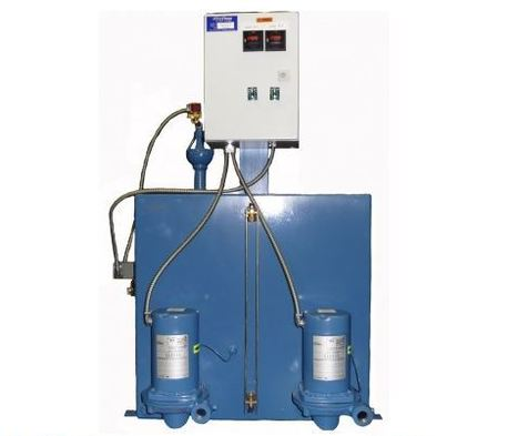 110 Gallon Boiler Feed System from Air Flow Pump Corp | Pump Systems | Scoop.it