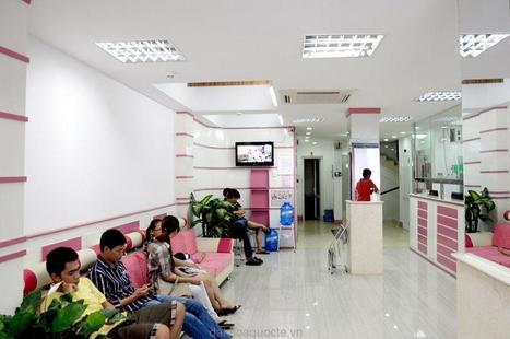 Chữa viêm bao quy đầu ở đâu tại tphcm - Phòng khám đa khoa quốc tế Hồ Chí Minh | địa chỉ khám nam khoa | Scoop.it