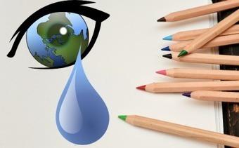 Idées d'activités pour parler en classe de l'attentat à Charlie Hebdo | CDI du lycée Tabarly | Scoop.it