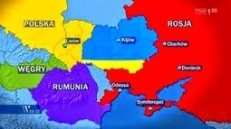 """Fort Russ: Sokolovskaya: """"We have to admit the reality of a complete partition of Ukraine"""" 
