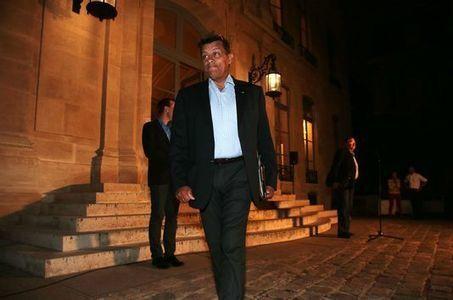 Que reprochent ses détracteurs à Xavier Beulin, patron de la FNSEA? | Actualité de la politique française | Scoop.it