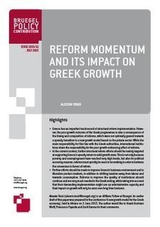 Greece: a European tragedy | Bruegel | EC | Scoop.it