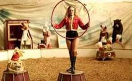 Fashion Brand Ted Baker's #ZolTed Campaign Invites People to Discover & Share Their True Circus Character   Social Media Marketing   Scoop.it