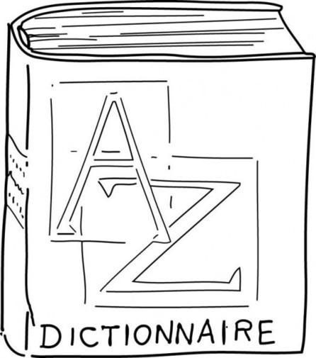Le dictionnaire du français parlé, La Parlure | Ballajack | Comptoir Numérique | Scoop.it