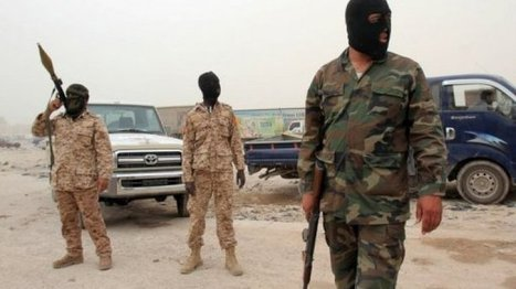 Two wounded in shootout in Libya's Tripoli: security - FRANCE 24 | Saif al Islam | Scoop.it