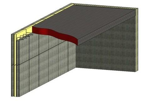 Revit Structure Tutorial – Create Parts and Divide | BIM Design & Engineering | Scoop.it