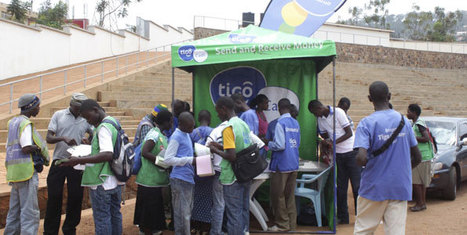 Tanzania to issue telcos with separate licences for mobile money platforms.@investorseurope | Taxing Affairs | Scoop.it