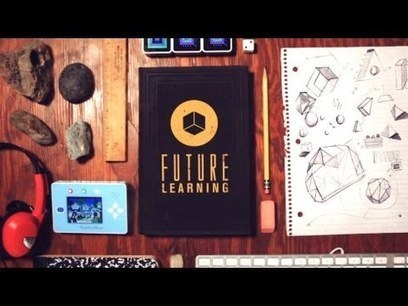Future Learning Short Documentary   tecnología y aprendizaje   Scoop.it
