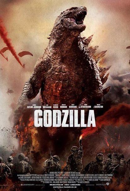 Godzilla Review, Story and Verdict - 2014 - Filmy Keeday   ReSCOOPED   Scoop.it