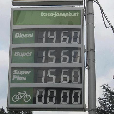 franz-joseph.at | Bicicletas | Scoop.it