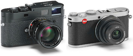 Leica Monochrome M9-M To Feature M9-P Styling and Higher Price Tag - PetaPixel | Post it | Scoop.it