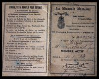 The French Genealogy Blog: More on Researching Ancestors in the French Military | GenealoNet | Scoop.it