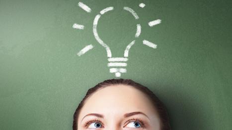 The Science Behind Creative Ideas - Lifehacker Australia | Creativity Scoops! | Scoop.it