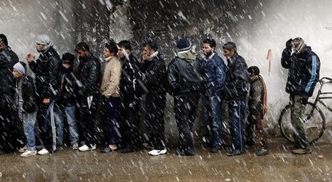 Le bilan économique et social des révolutions arabes est désastreux - Slate.fr | Economie | Scoop.it