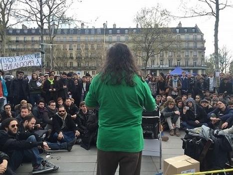 #NuitDebout: Urbanos del siglo XXI, de la lucha de clases a la lucha de plazas | La ciudad y sus bienes comunes | Scoop.it