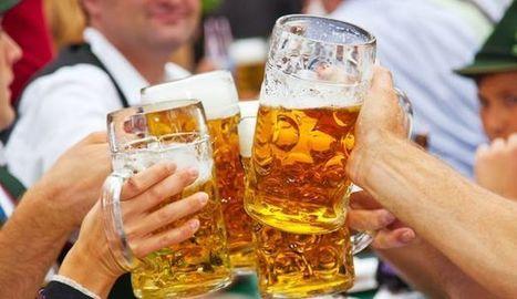 Oktoberfest, la fête de la bière à Munich | Allemagne tourisme et culture | Scoop.it