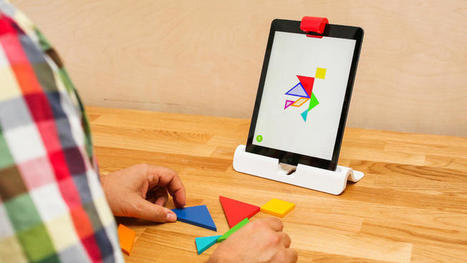 How to use Osmo in the Classroom - Daily Genius | New technology | Scoop.it