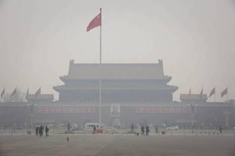Cina, contro l'inquinamento nasce 'tribunale dell'ambiente' - ANSA.it | DB Impianti- Depurazione Acqua | Scoop.it