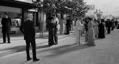 Once Upon A Time... Un film de Karl Lagerfeld pour Chanel - VOGUE.fr | Chaussures tendances ! | Scoop.it