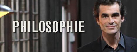 """Joie -  Martin Steffens est l'invité de Raphaël Enthoven dans """"Philosophie""""   Philosophie aujourd'hui   Scoop.it"""