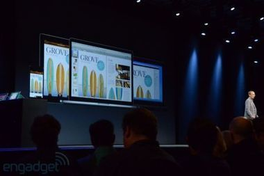 Résumé de la keynote de ce soir : IOS 7, OSX Mavericks, iTunes Radio... - iPhone 5, 4S, iPad, iPod touch : le blog iPhon.fr | Tech & Web | Scoop.it