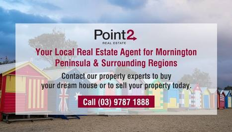 Land for sale for your dream home at Mornington Peninsula | Point2 Real Estate | Scoop.it