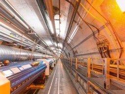 CERN Upgrades Data Center & Restarts Large Hadron Collider | Intel Free Press | Scoop.it