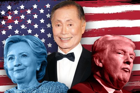 George Takei: An Open Letter to America's Young Voters | Vloasis vlogging | Scoop.it
