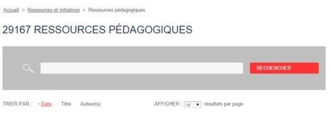 Moteur de 30 000 ressources pédagogiques numériques pour apprendre | Web2.0 et langues | Scoop.it