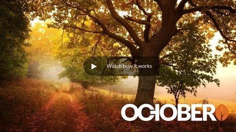 October - The PHP platform that gets back to basics. | Front end web development | Scoop.it