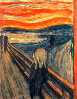 12 décembre 1863 naissance d'Edvard Munch | Racines de l'Art | Scoop.it