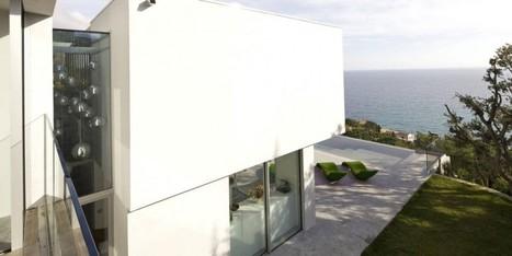 Superbe villa à St Tropez!   Decoration   Immobilier   Scoop.it