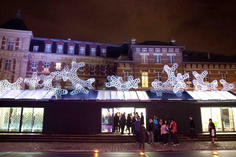 Le futur de l'énergie se visite à Lille | Le groupe EDF | Scoop.it