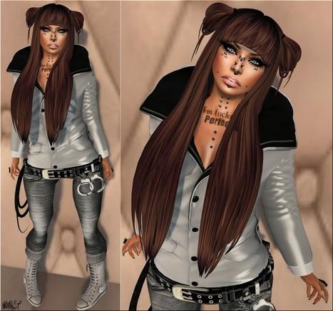 ★ Nici's Fashion Style ★: ι'м ƒυcкιηg ρєяƒєcт   Nici's Fashion Style   Scoop.it