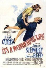 It's a Wonderful Life (1946) | Post-War Films in the 1940s | Scoop.it