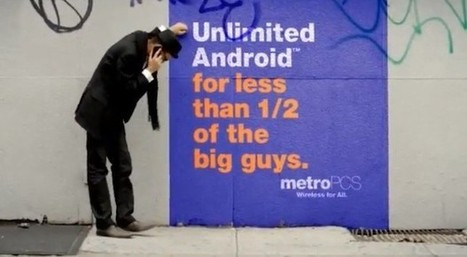 It's official: T-Mobile closes deal to acquire MetroPCS - Engadget   Information Technology   Scoop.it