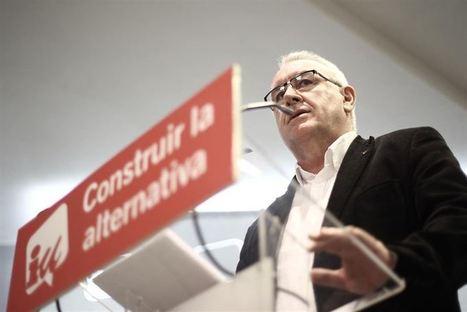 """Cayo Lara cree que """"al poder"""" no le gusta el cine español porque ... - Europa Press   El cine español   Scoop.it"""