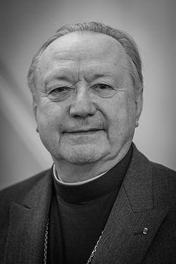 Sophie Nouaille - Interview de Mgr Doré, archevêque de Strasbourg - Rome 2004   Journaliste spécialiste des questions religieuses   Scoop.it