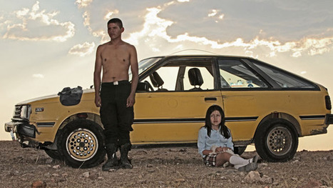 Mexican Dramas 'Heli,' 'Halley' Win Awards at Munich Film Festival - Hollywood Reporter | Film Festivals | Scoop.it