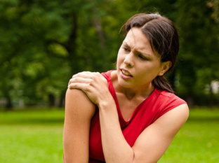 Ways to Rehabilitate the Shoulder   Health Treatments   Scoop.it