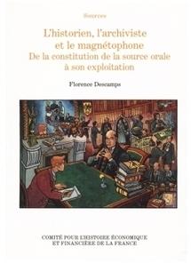 Histoire orale et témoignages : quelques conseils de lectures | histoire | Scoop.it