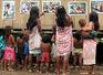 Los niños y el conflicto armado en Colombia: el retrato de la infamia | Comunicando en igualdad | Scoop.it