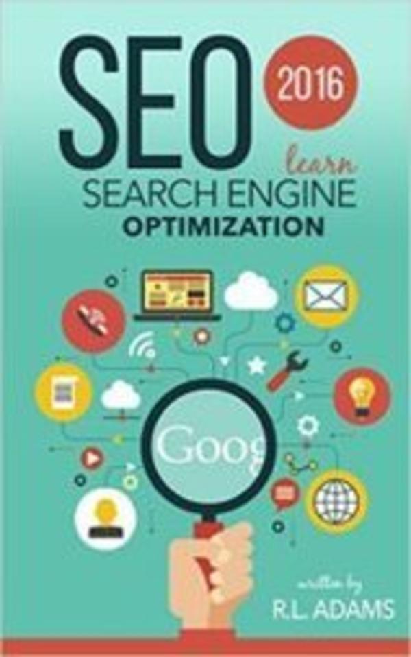 SEO 2016 : Les livres à consulter pour avoir plus d'astuces ! | Search engine optimization : SEO | Scoop.it