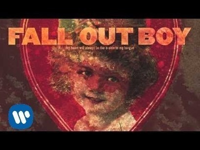 Fall Out Boy: Nobody Puts Baby In The Corner (Audio) | EmGoldex | Scoop.it