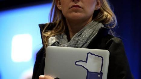 En quête de diversité, Facebook veut recruter moins d'hommes blancs - Le Figaro   Veille et médias sociaux   Scoop.it