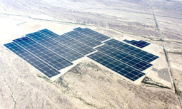 World's Largest Solar Plant Could Power 230,000 Homes   EcoWatch   Scoop.it