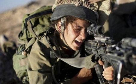 ABD ordusunda bir ilk - Dünya Gündemi Haberleri | Dünya'da neler oluyor? | Scoop.it